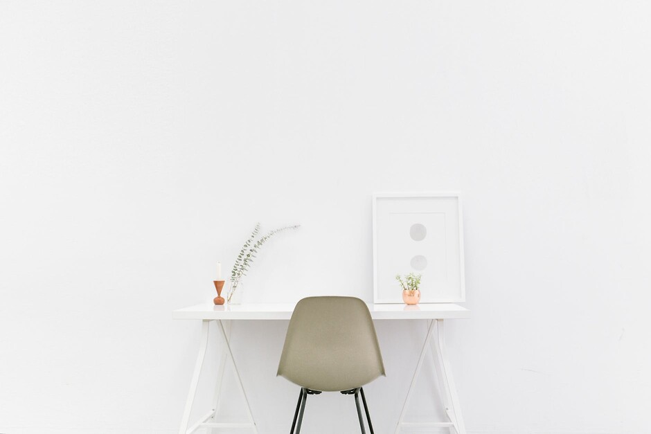 Как выбрать белый оттенок для стен