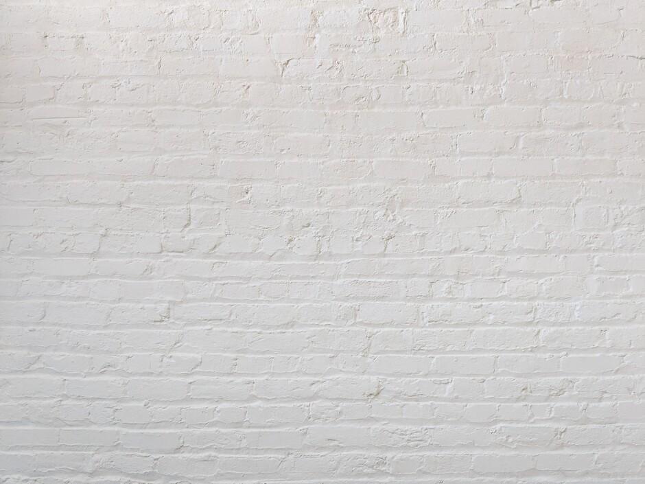 Белые кирпичные стены фото