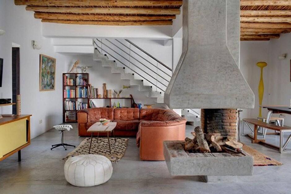 Как оформить квартиру в стиле Марокко