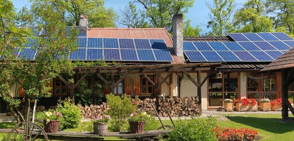 правила установки домашней электростанции в Украине