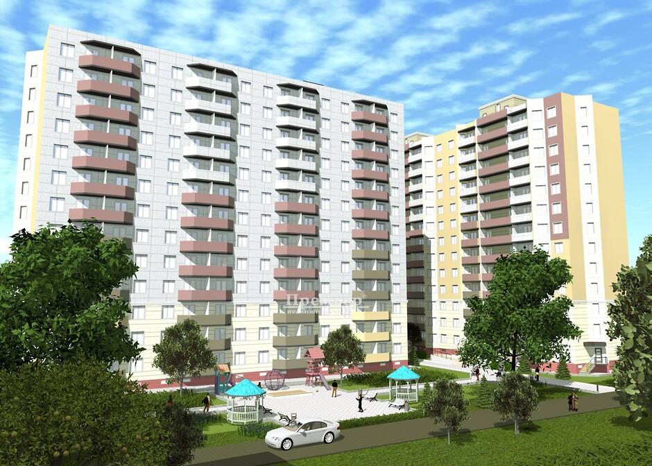 Купить квартиру в Одессе