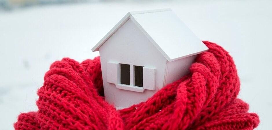 как сделать индивидуальное отопление в многоэтажном доме законно