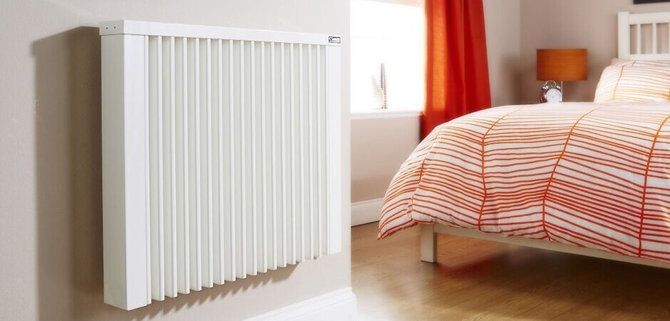 как сделать в квартире индивидуальное отопление