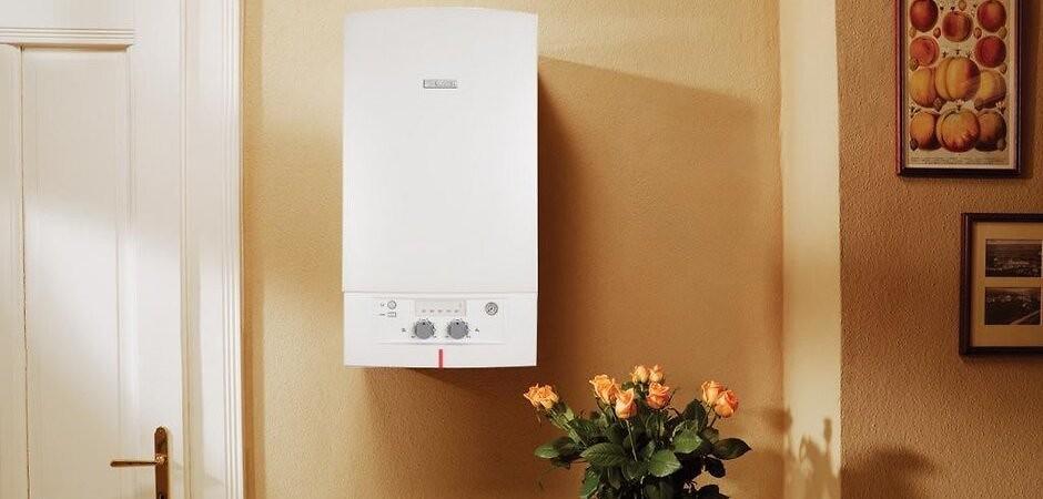 как сделать индивидуальное газовое отопление в квартире