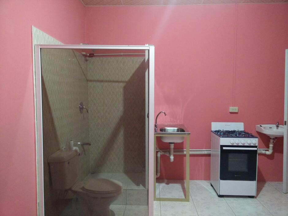 Планировка в квартире под аренду
