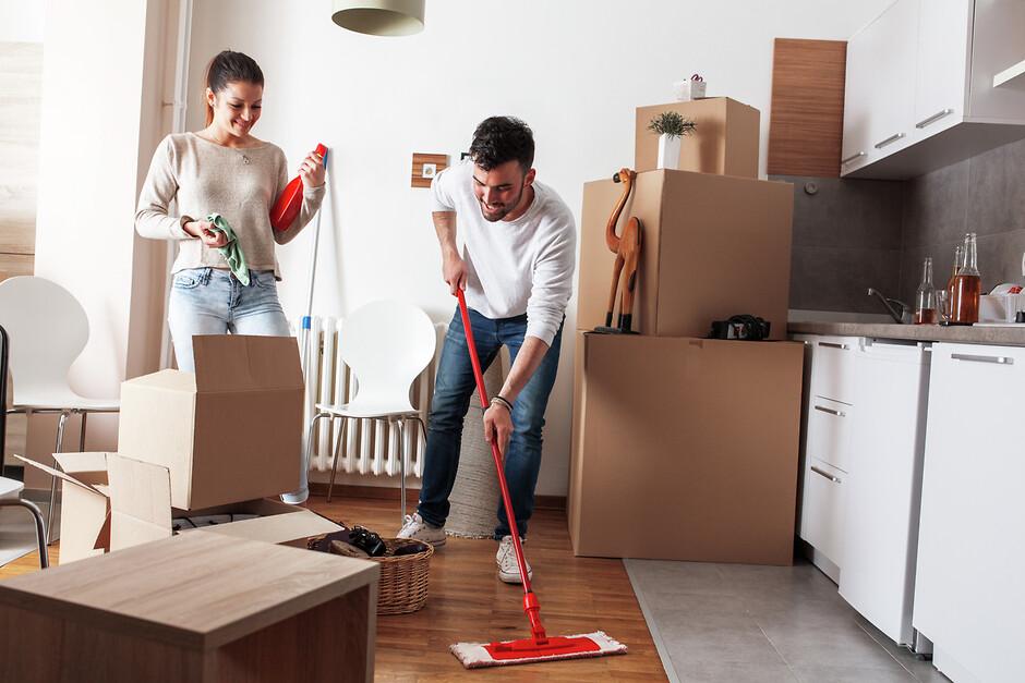 Сдать квартиру под ремонт