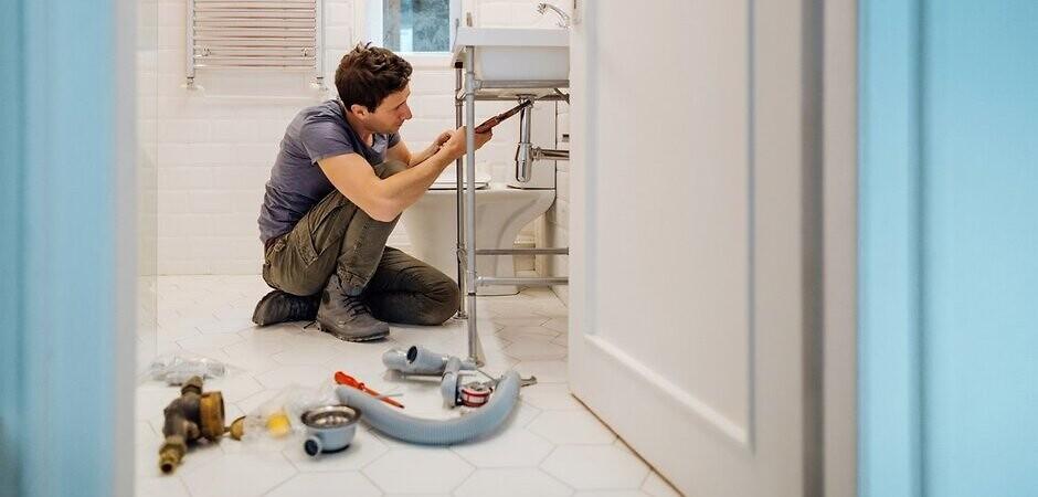 способы перекрыть воду в квартире