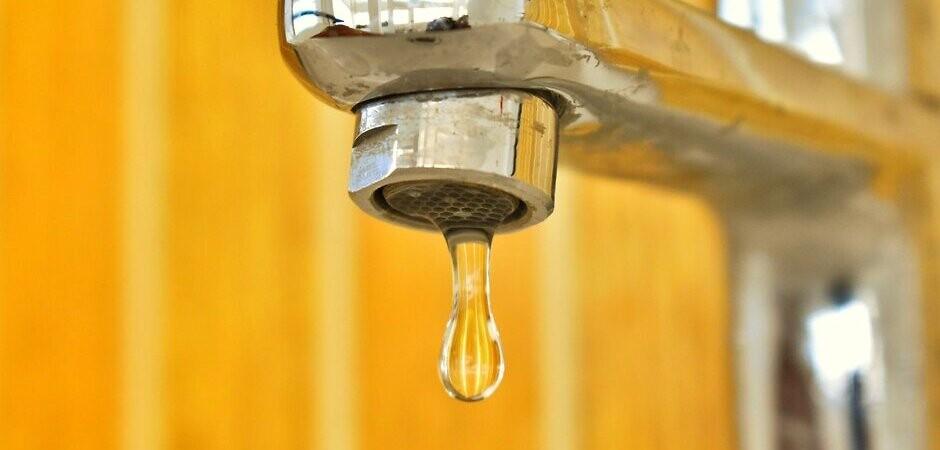 отключение воды соседом без предупреждения