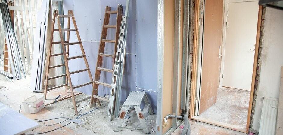 нормы и правила проведения ремонта
