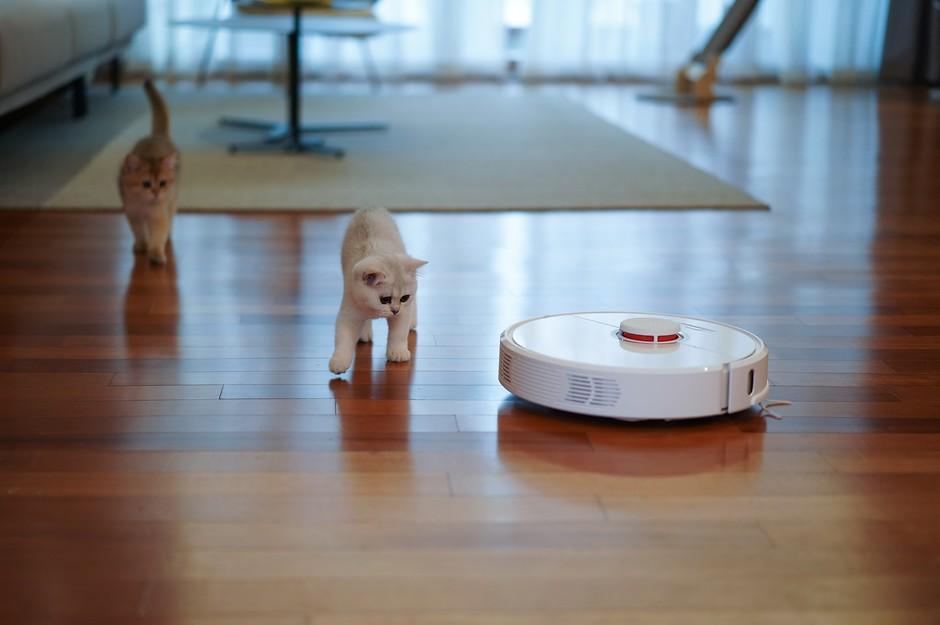 искусственный интеллект в доме