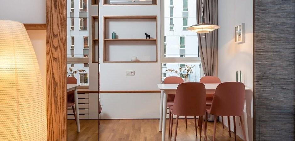 вартість ремонту квартири в новобудові під ключ