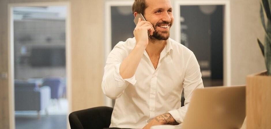 телефонный разговор при продаже квартиры