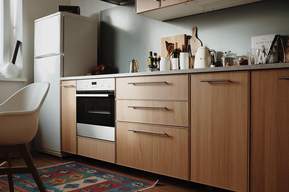 Як підібрати фартух для кухні