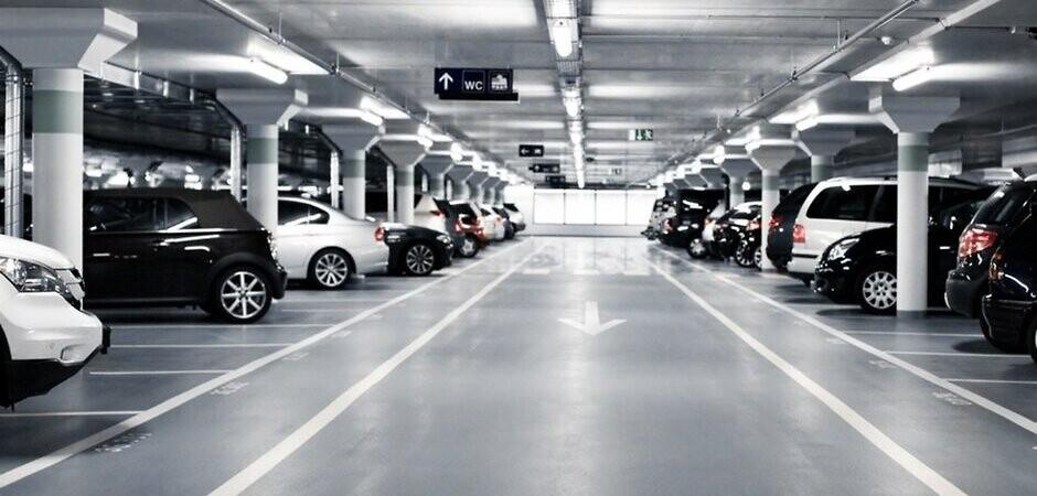 подземные паркинги от застройщика