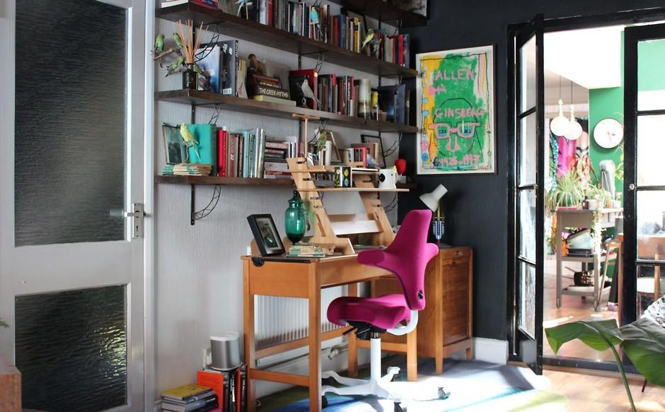 Як знайти особистий простір в 1-кімнатній квартирі