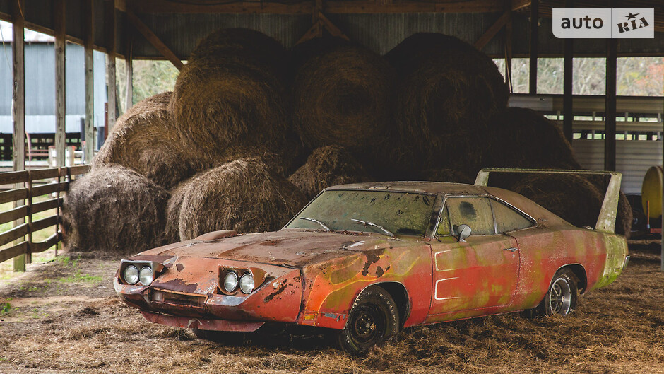 Dodge Daytona Charger 1 969