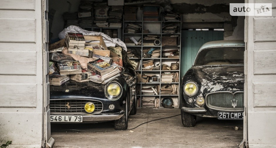 60 Extremely Rare Cars