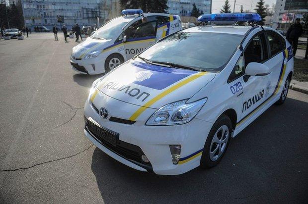 Порошенко подписал указ о новом государственном празднике - Дне полиции - Цензор.НЕТ 1280