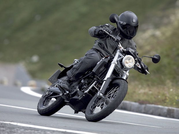 Звукові сигнали мотоцикла