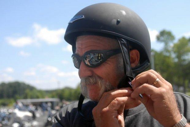 Уроки безопасности для мотоциклистов
