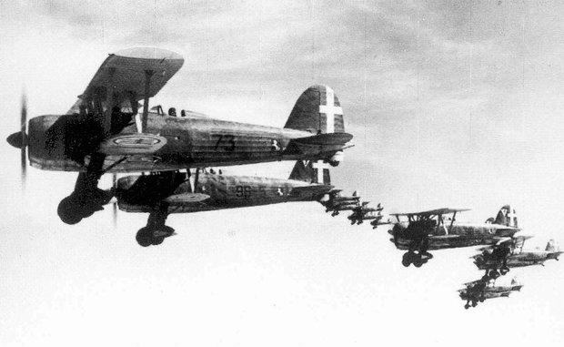 СR.42 Falco