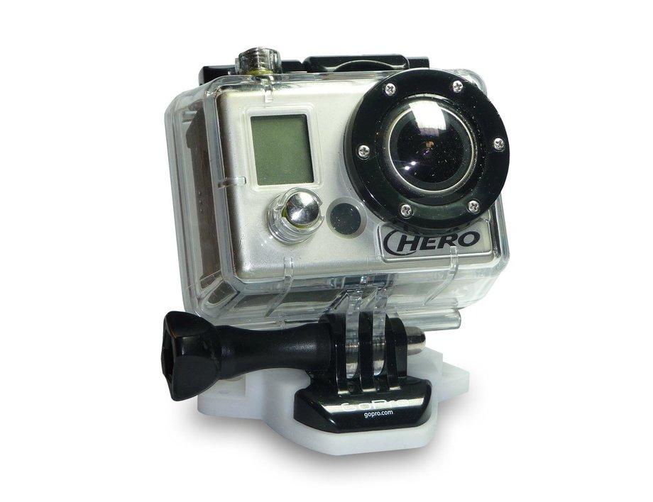 Камеры go pro