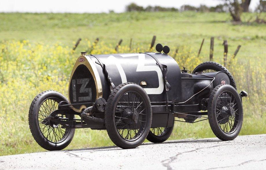Bugatti Typ 13