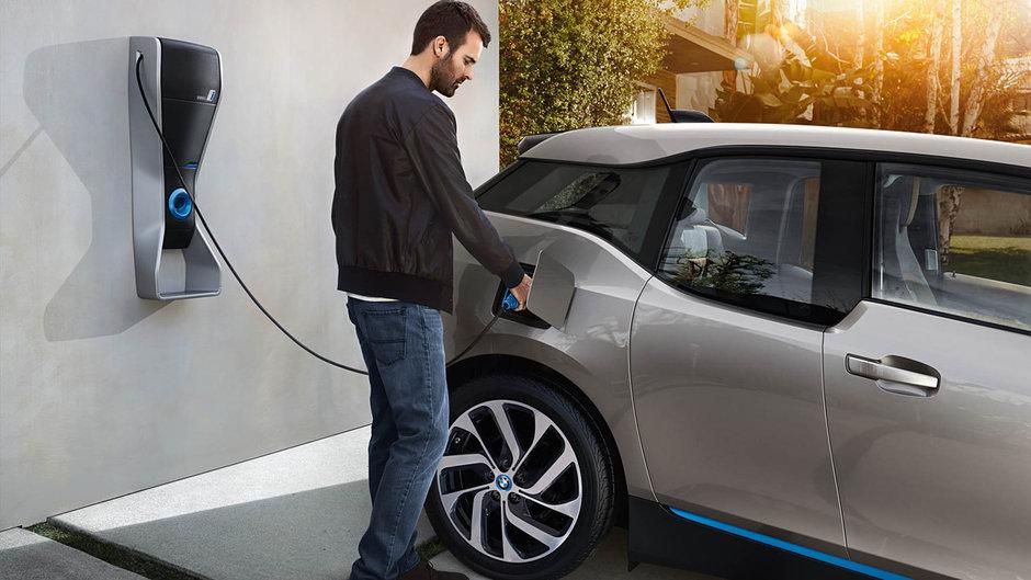 время работы электромобиля от заряда до заряда