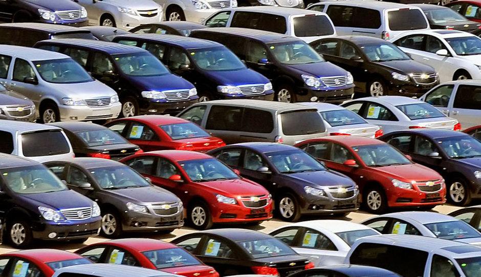Купить авто с рук оформление