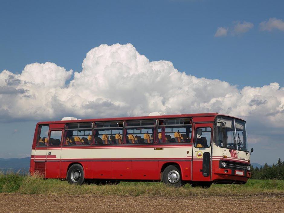 Прикосновение в автобусе фото 380-107