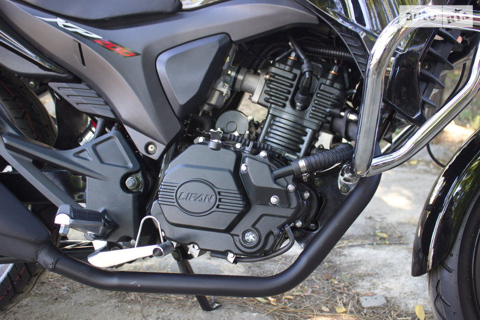 lifan kp200