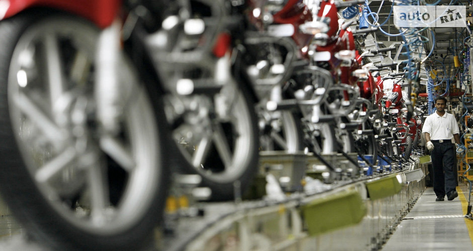 two wheeler automobile industry in india Third-largest automobile industry by 2016e two wheeler production to rise from 185 million in fy15 to 34 million by fy20e india automobiles january 2016.