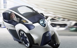 Рейтинг самых инновационных автопроизводителей