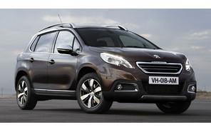Peugeot удвоит выпуск 2008