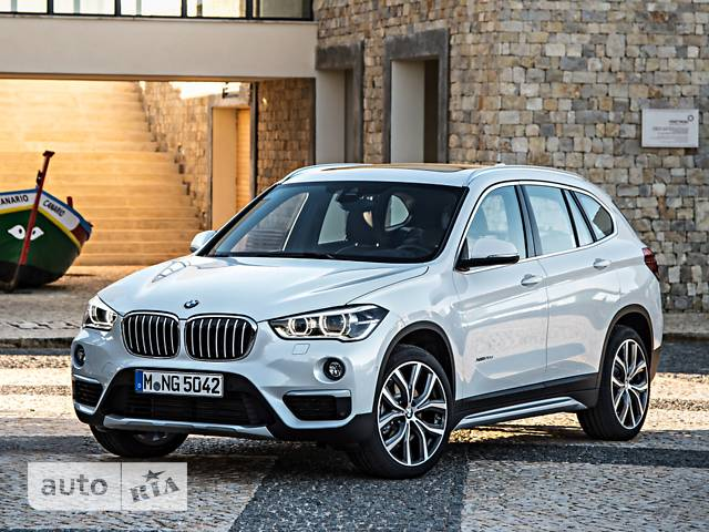 x1 bmw x1 f48 20i at 192 xdrive 2016 980095. Black Bedroom Furniture Sets. Home Design Ideas