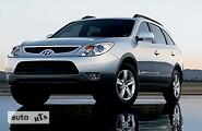 Hyundai ix55 (Veracruz)