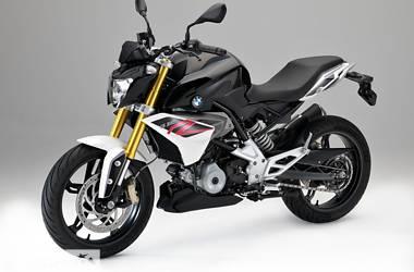 BMW G