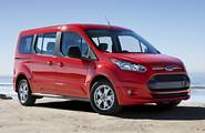 Ford Transit Connect груз.