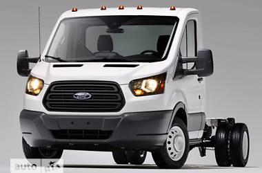 Ford Transit груз.