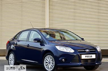 ford focus 2 заносит зад на кочках