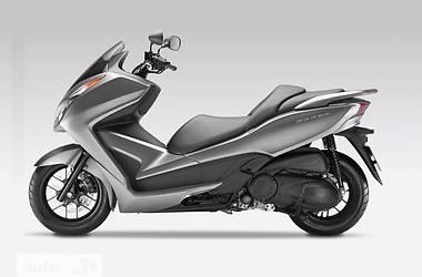 Honda HSS