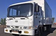 Hyundai HD 120