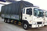 Hyundai HD 210