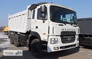 Hyundai HD 270