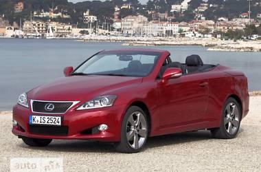 Lexus IS-C