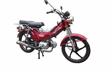 Lifan Mustang