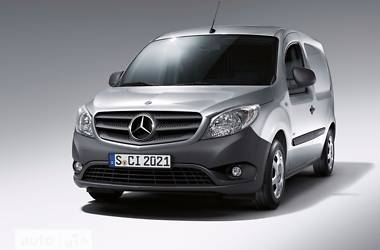 Mercedes-Benz Citan груз.