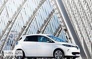 Renault Zoe