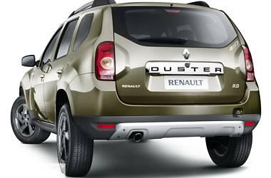 отзывы renault duster бензин недостатки
