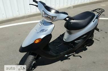 Yamaha BJ